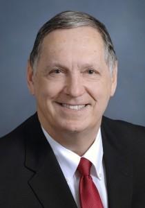 Howard Godfrey